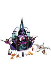 Lego DC Superhero Le Palais Maléfique d'Eclipso