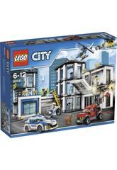 Lego City Police Stazione di Polizia