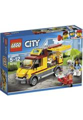 Lego City Camion Pizza