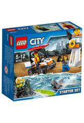 Lego City Set Guardiacostiera