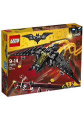 LEGO Batman film Batjet 70916