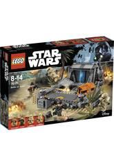 Lego Star Wars Batalla en Scarif