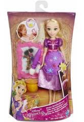 Princesas Disney Sonhos De Princesa