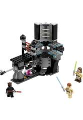 Lego Star Wars Duello su Naboo