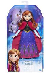 Frozen Aurores Boréales Avec Ami