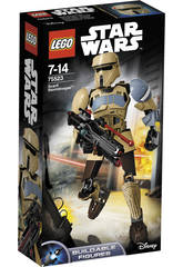 Lego Star Wars Storm Trooper von Scarif