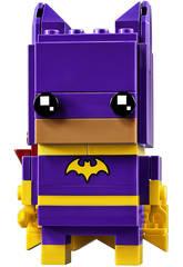 Lego BH Batgirl