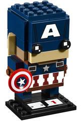 Lego BH IP Capitan America