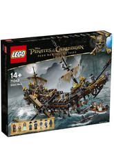 Lego Pirates des Caraïbes Silent Mary