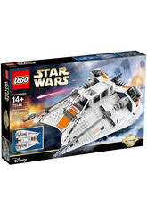 Lego Exclusivas Snowspeeder™75144