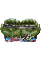 Avengers Hulk Puños