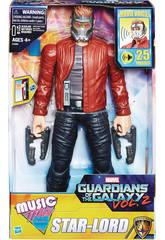 Gardiens de la Galaxie Star Lord Électronique