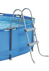 Scaletta di Sicurezza Piscina 84 cm Bestway 58430
