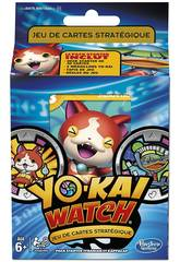 Yokai Watch Pack Introduction