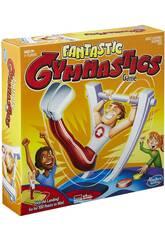 Jogo de Tabuleiro Fantastic Gymnastic HASBRO GAMING C0376