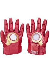 Iron Man Guante Electrónico