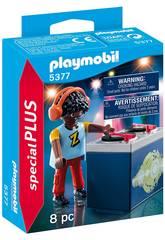 Playmobil DJ 5377