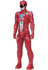 Power Rangers Hiper Figurine 30 cm.