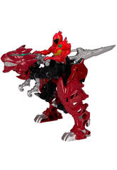 Power Rangers Armure Zord Dino Super Charge