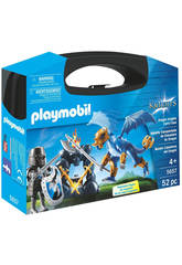 Playmobil Valisette Chevaliers