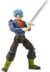 Figuras de Dragon Ball Super Deluxe. Bandai 35855