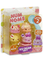 Num Noms à Collectionner