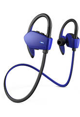 Kopfhörer Energy Earphones Sport 1 Bluetooth Blau