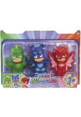 Pj Masks Super Pigiamini Water Squirters