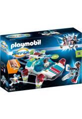 Playmobil FulguriX avec Gene 9002
