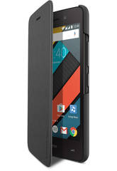 Cover Energy Phone Neo 2 Black