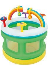 Baby Playpen 109x104 Cm. Bestway 52221