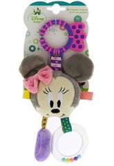 Disney Baby Mickey y Minnie Colgante