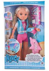 Nancy Una Giornata con i Delfini
