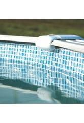 Liner Mosaicato Gre 350x132