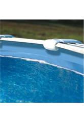 Liner Azul 460x132 Cm Gre FPR458