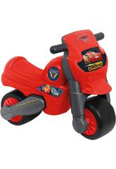Motofeber Kinderwagen Cars 3 Famosa 800011144