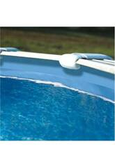 Liner Azul 610x375x120 cm. Gre FPROV610
