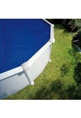 Cobertura isotérmica para piscinas 550 Cm Gre Cpr650