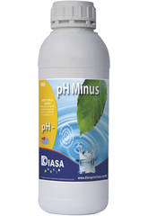 Reductor de PH Minus 1 Litro