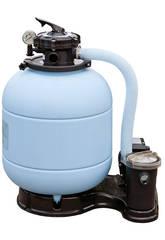 Purificador filtro de Areia 4.000 l/h Gre FS400T