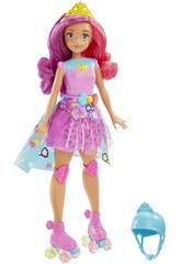 Princesa Bella Heroina del Videojuego
