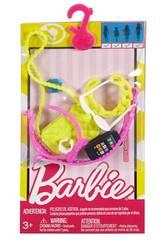Barbie Pack di Accessori Hobby