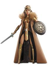 Barbie Collection Wonder Woman Reine Hippolyte