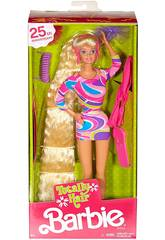 Barbie Collectors Super Chioma