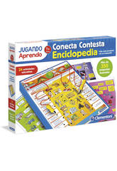 Enciclopédia Connect-answer