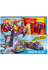 Hot Wheels Pist Dragon Attack