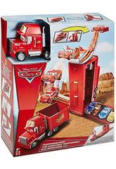 Cars Mack Supercamion 1-2-3