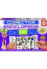 Conector Enciclopédia