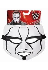 WWE Maschera Mattel Y0012