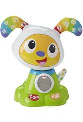 Fisher Price Guau Guau Cane interattivo Robot Mattel FJB45